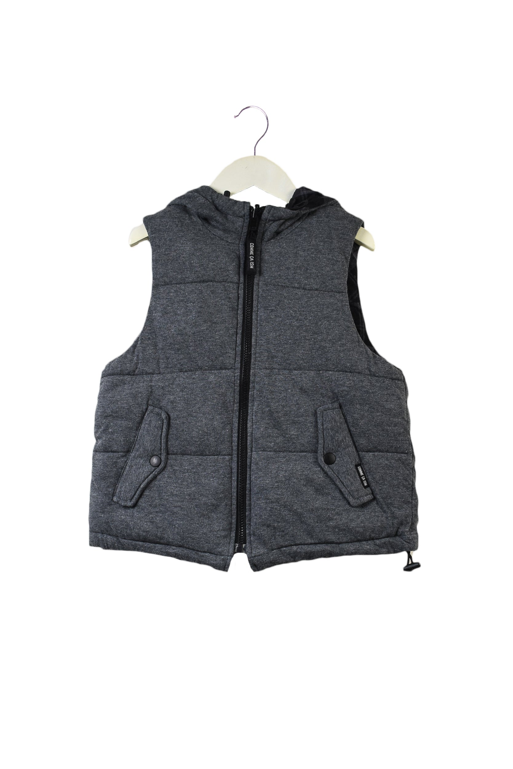 Vest 5T at Retykle