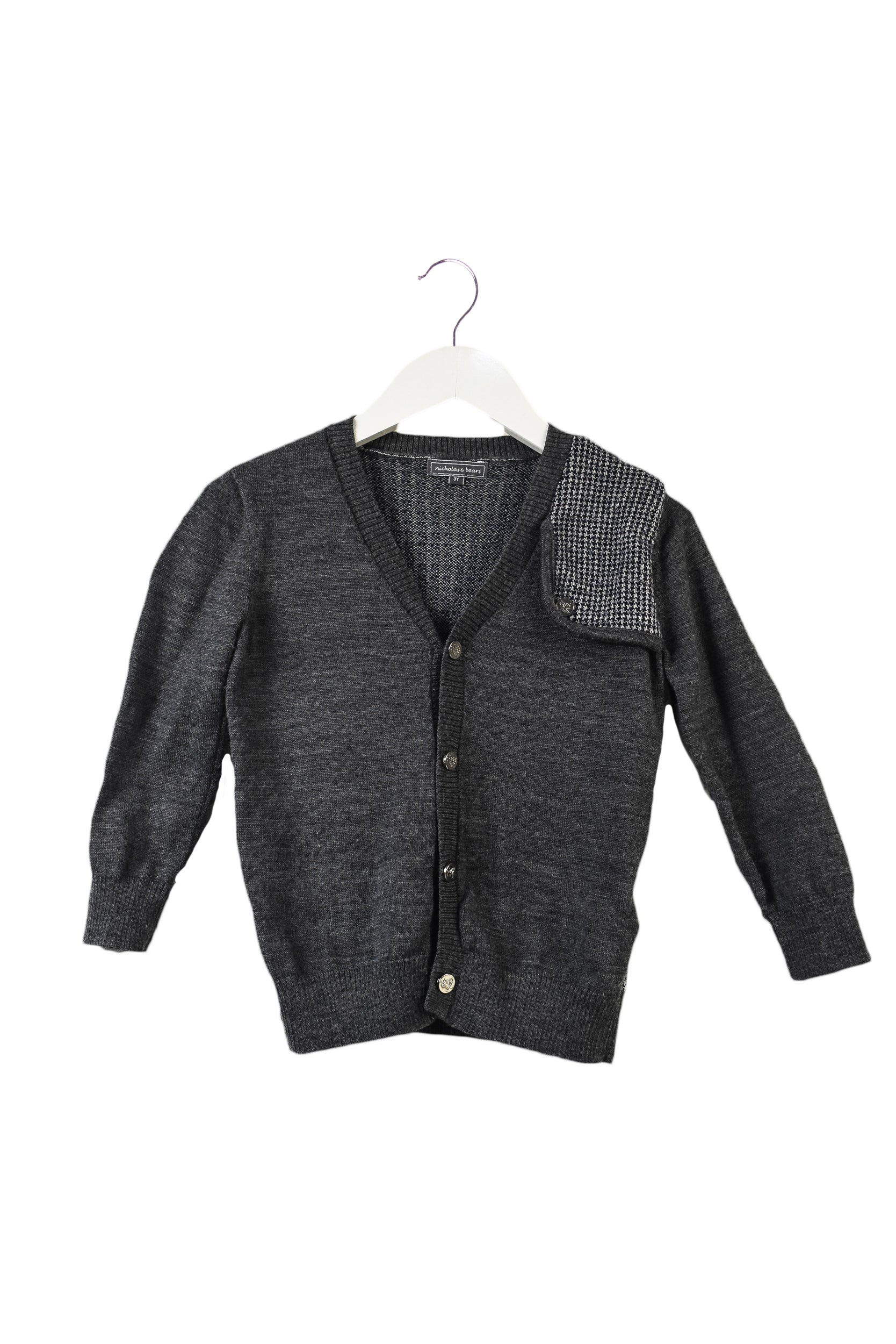 Cardigan 3T at Retykle
