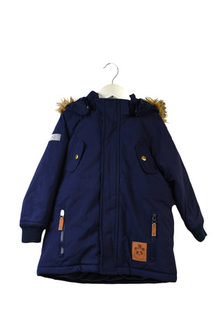Puffer Jacket (Thin) 3T - 4T at Retykle