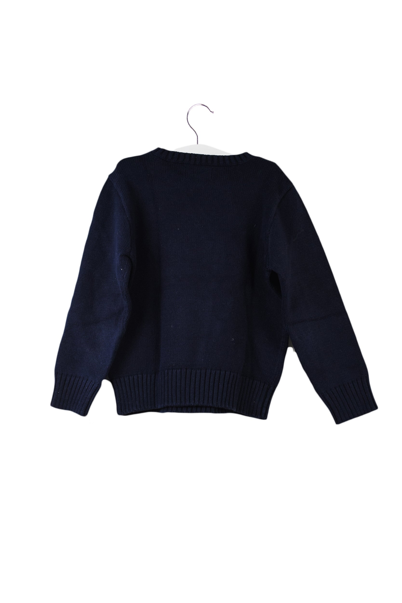 Knit Sweater 4T at Retykle