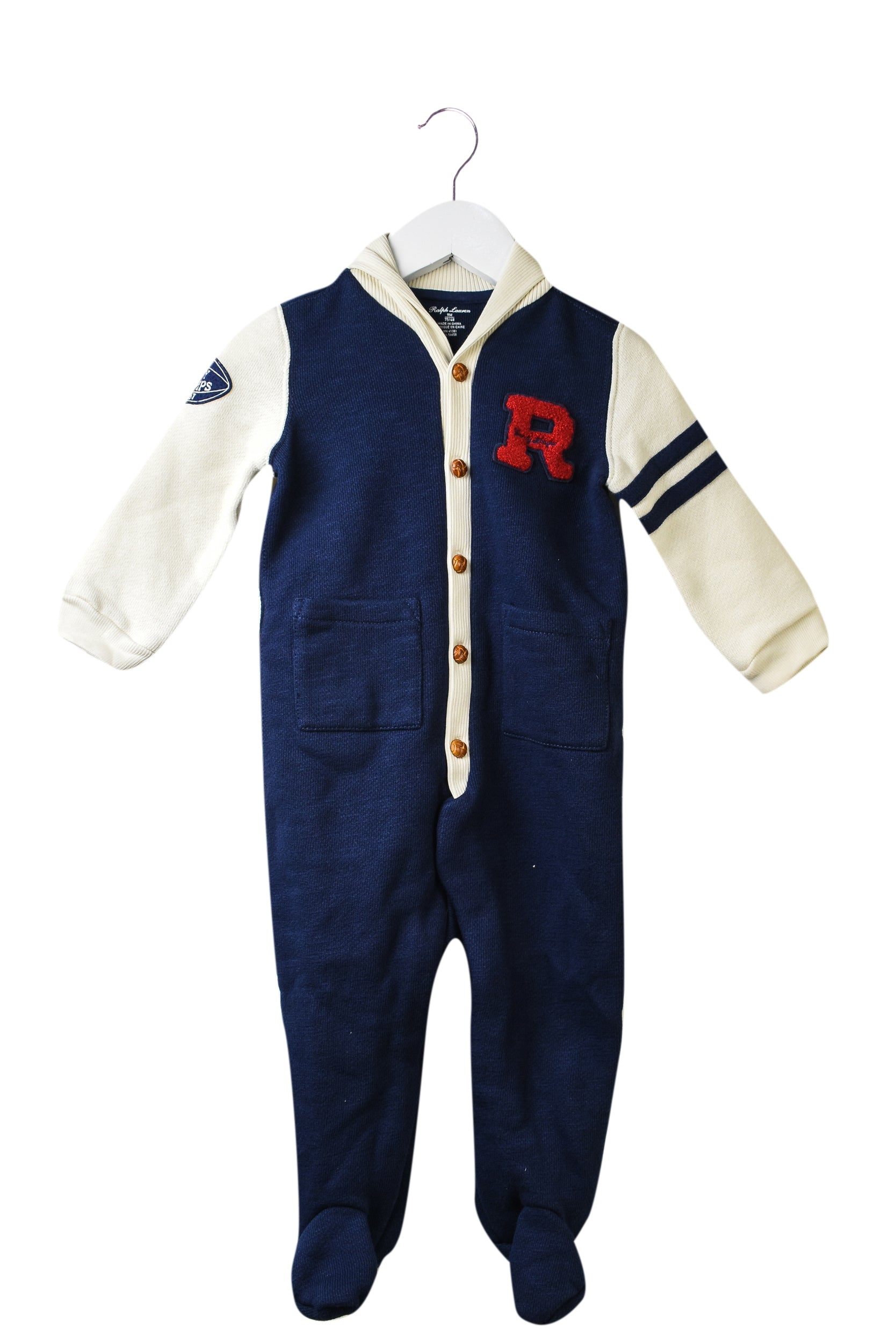 Jumpsuit 9M at Retykle