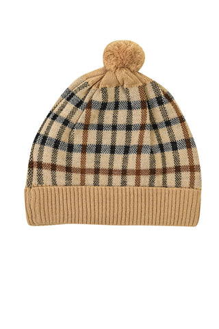 Beanie 18-24M at Retykle