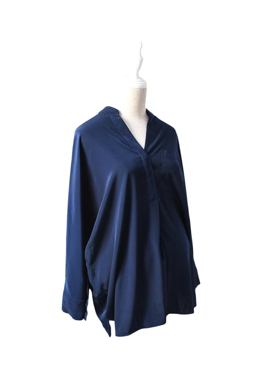 Maternity Long Sleeve Top O/S at Retykle