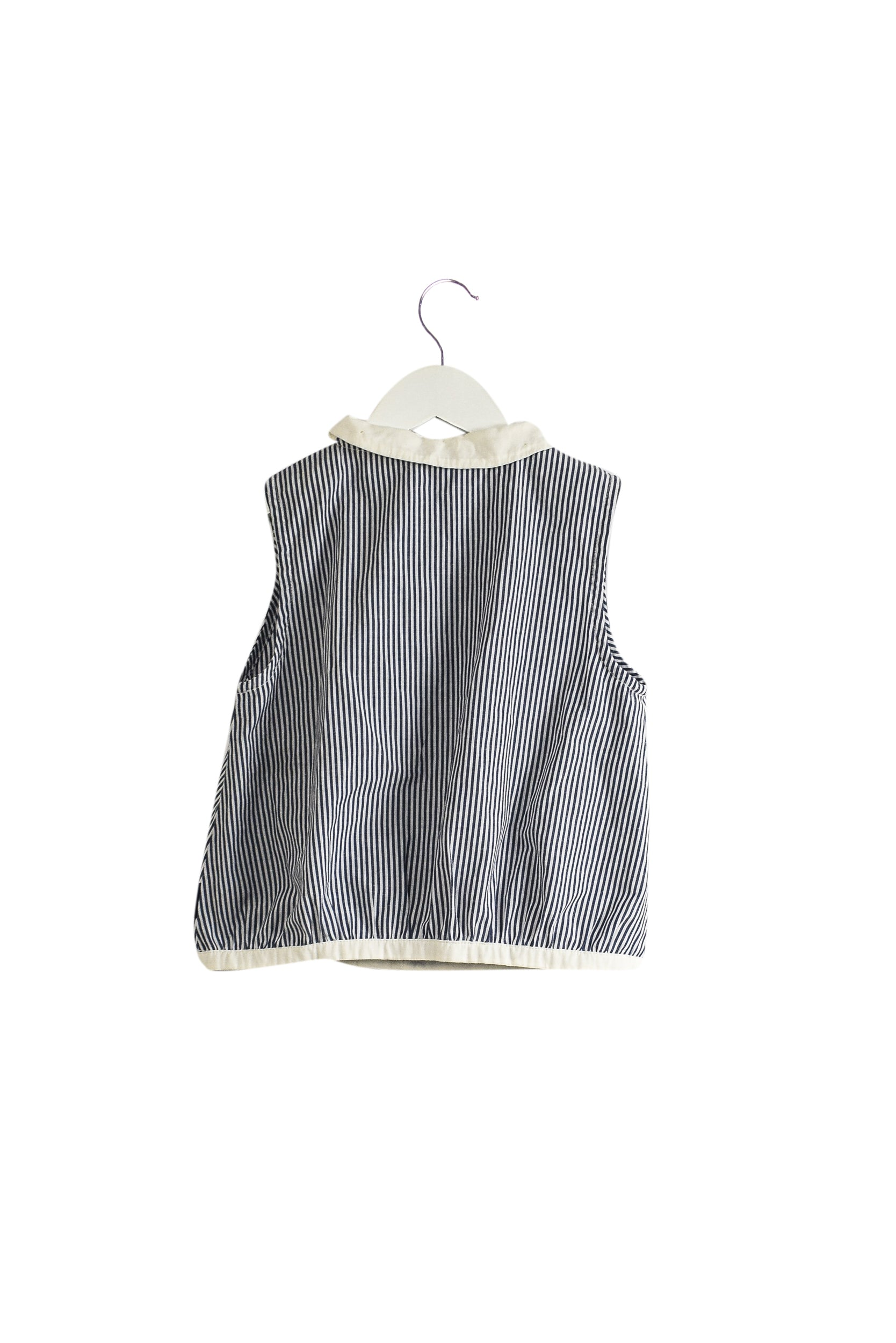 Sleeveless Top 5T at Retykle