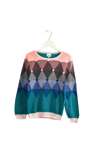 Knit Sweater 8Y - 9Y at Retykle