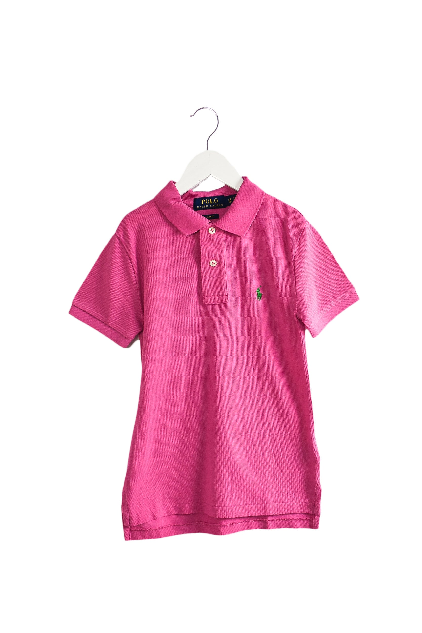 Short Sleeve Polo 8Y at Retykle