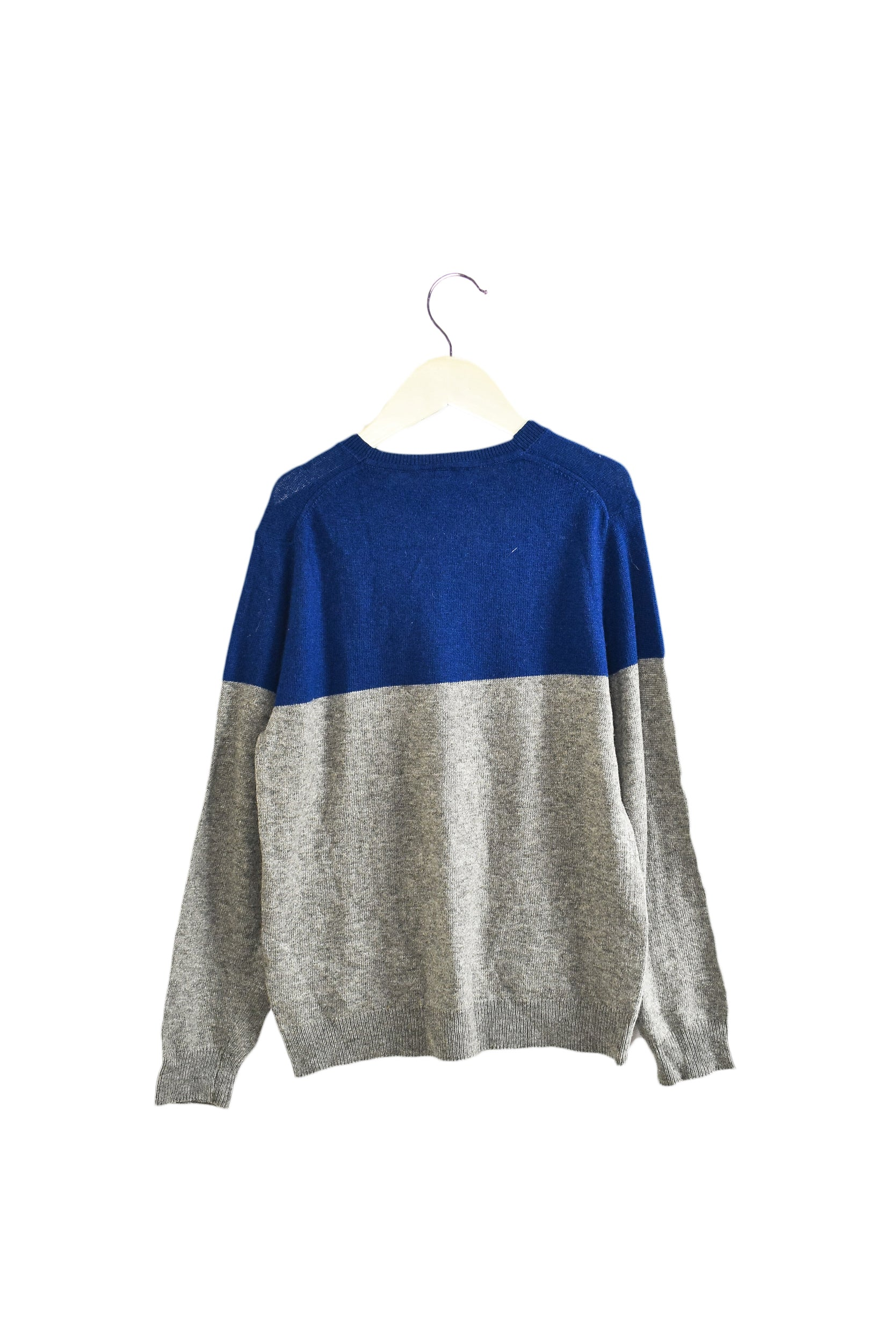 Knit Sweater 8Y at Retykle