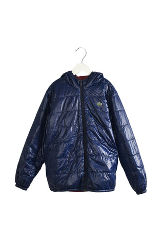 Puffer Jacket 7Y - 8Y at Retykle
