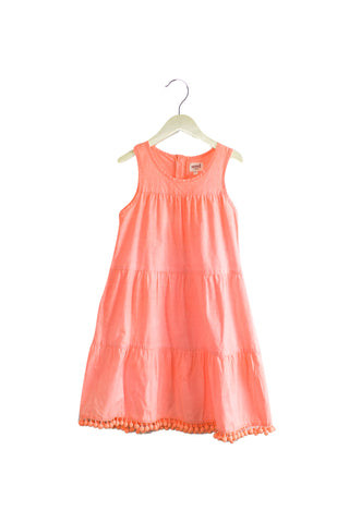 Sleeveless Dress 8Y - 9Y at Retykle