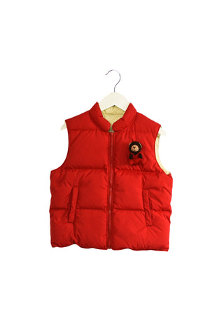 Vest 4T at Retykle