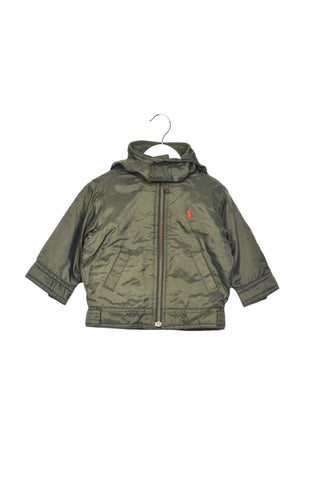 Lightweight Jacket 12-18M at Retykle