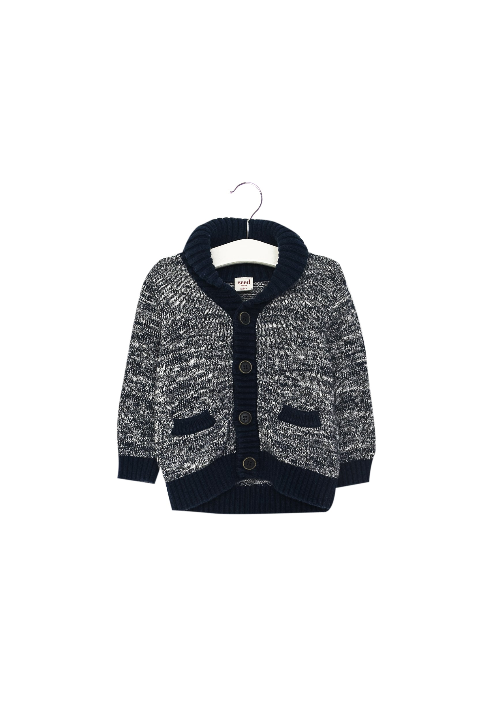 Cardigan 6-12M at Retykle
