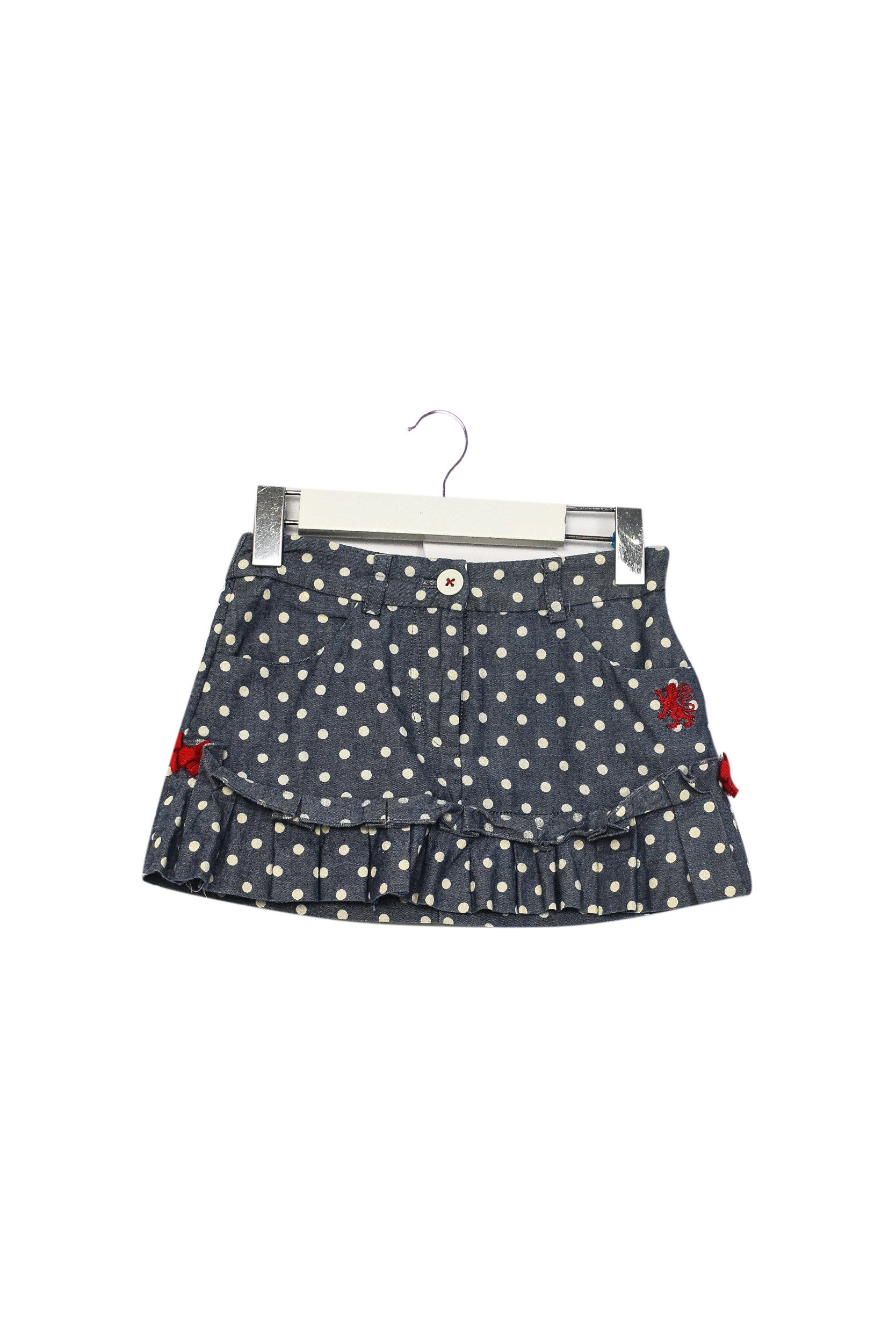 Short Skirt 12-18M at Retykle
