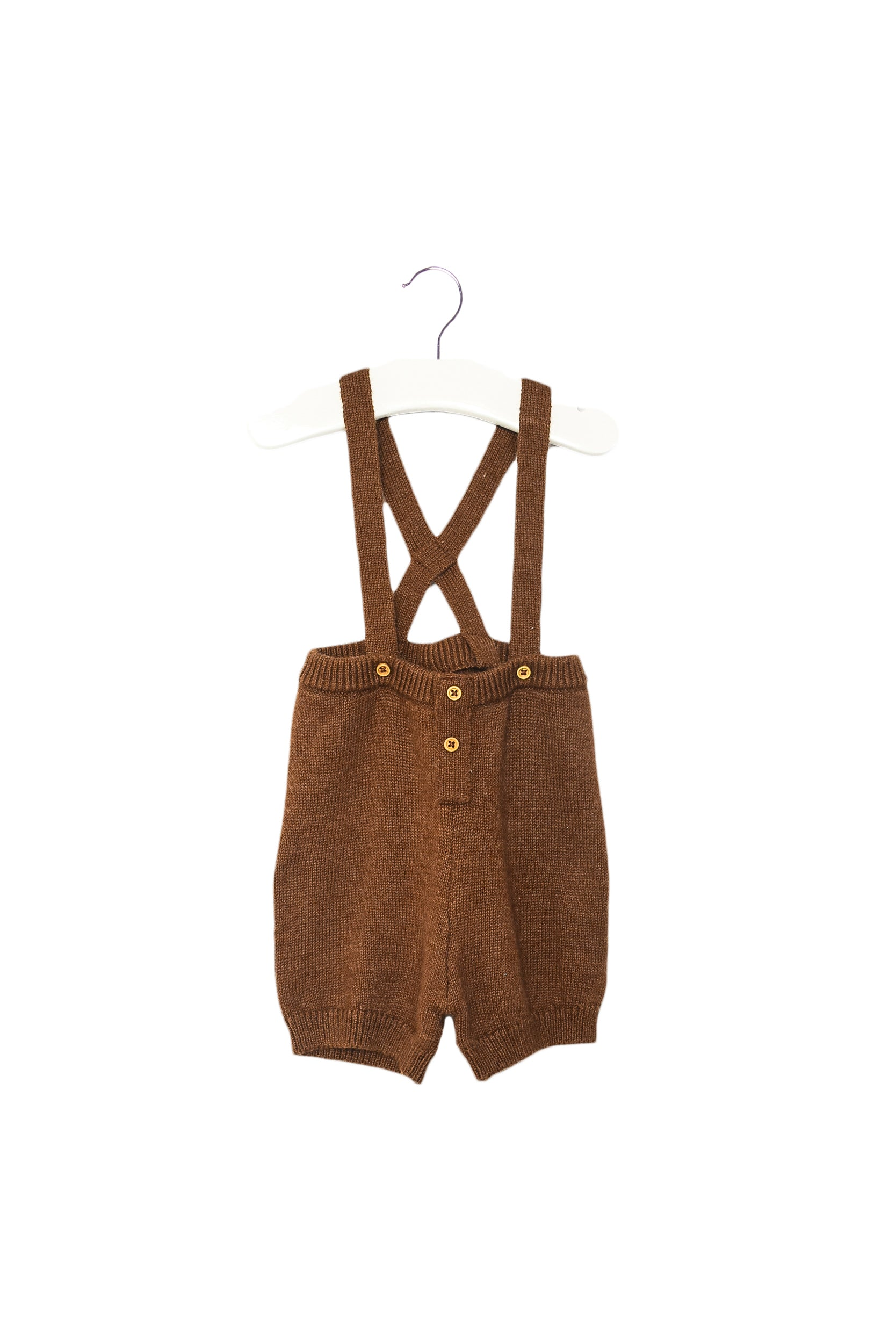 Overall Shorts 6M at Retykle