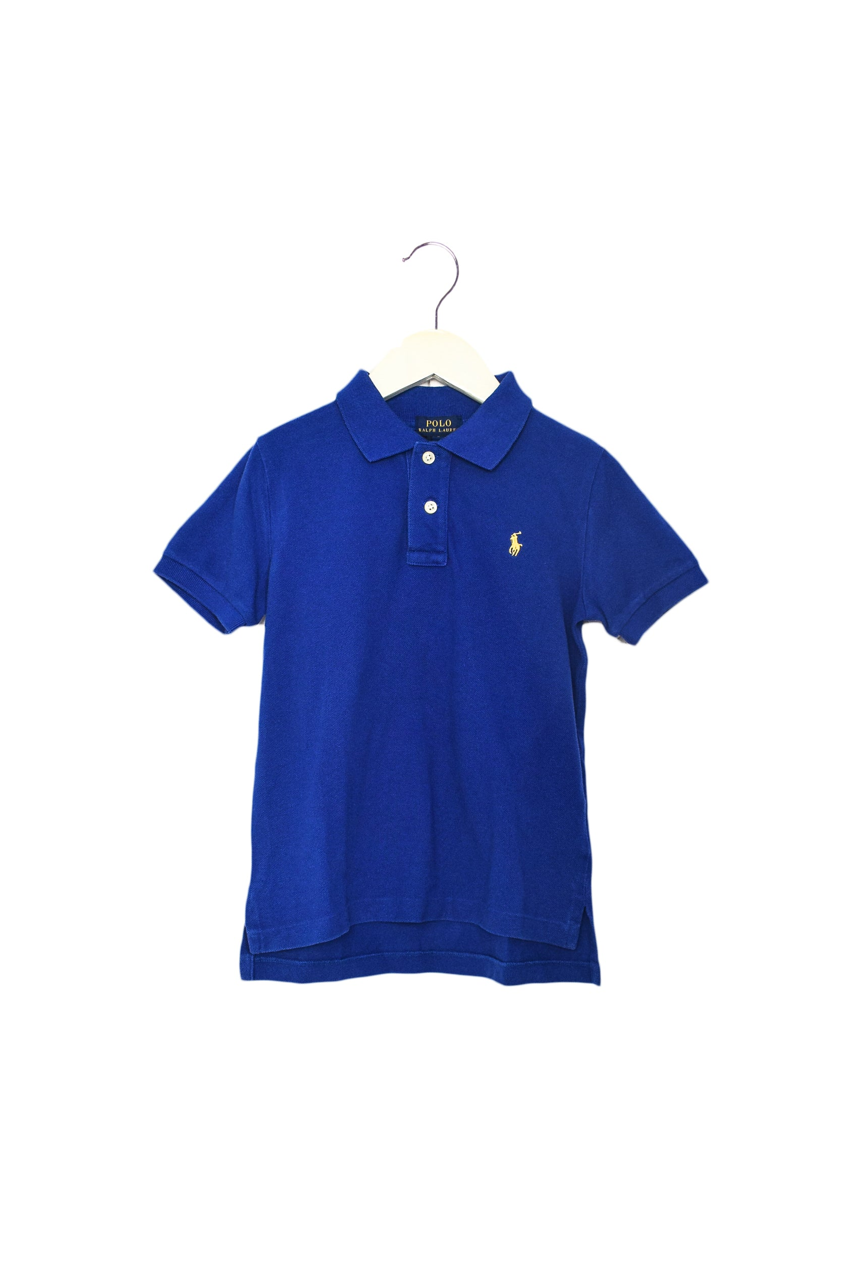 Short Sleeve Polo 5T at Retykle