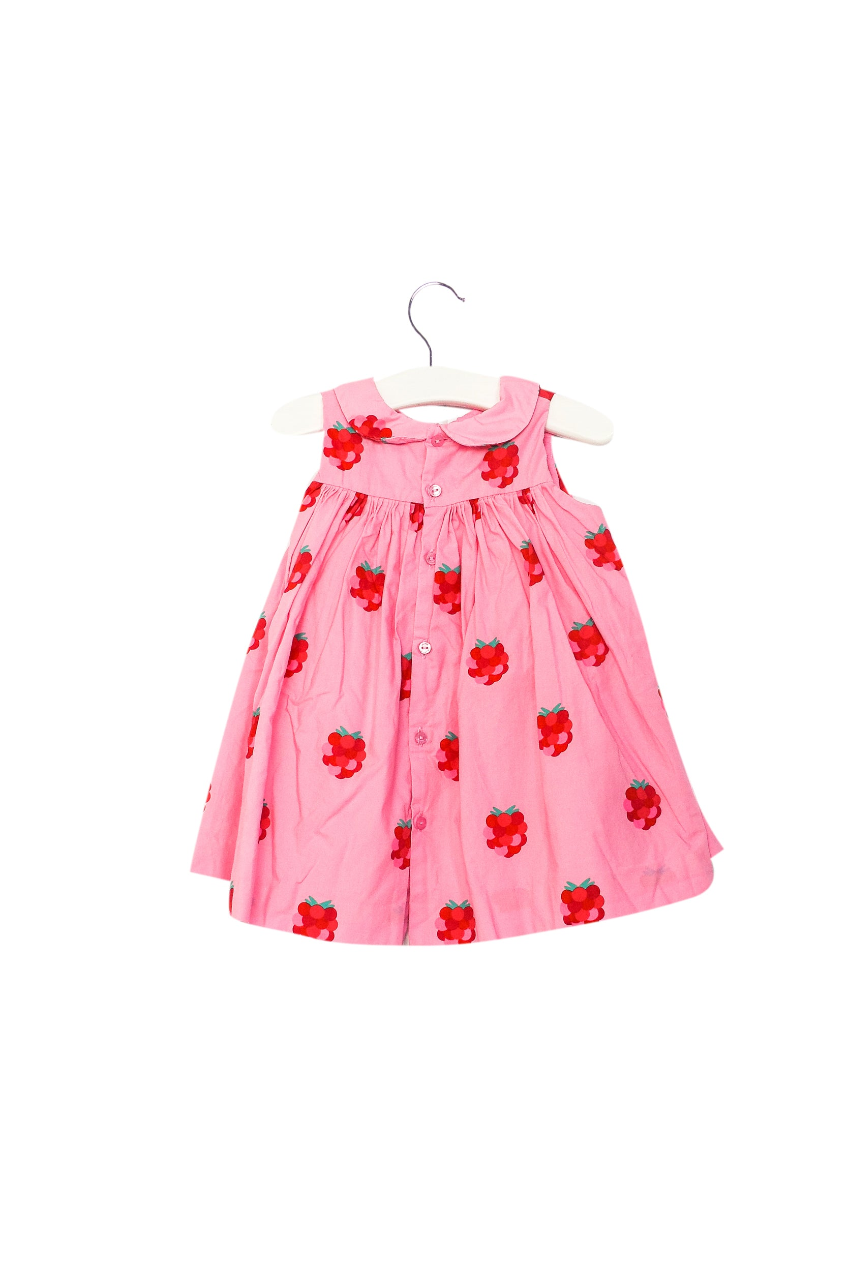 Sleeveless Dress and Bloomer Set 12M at Retykle