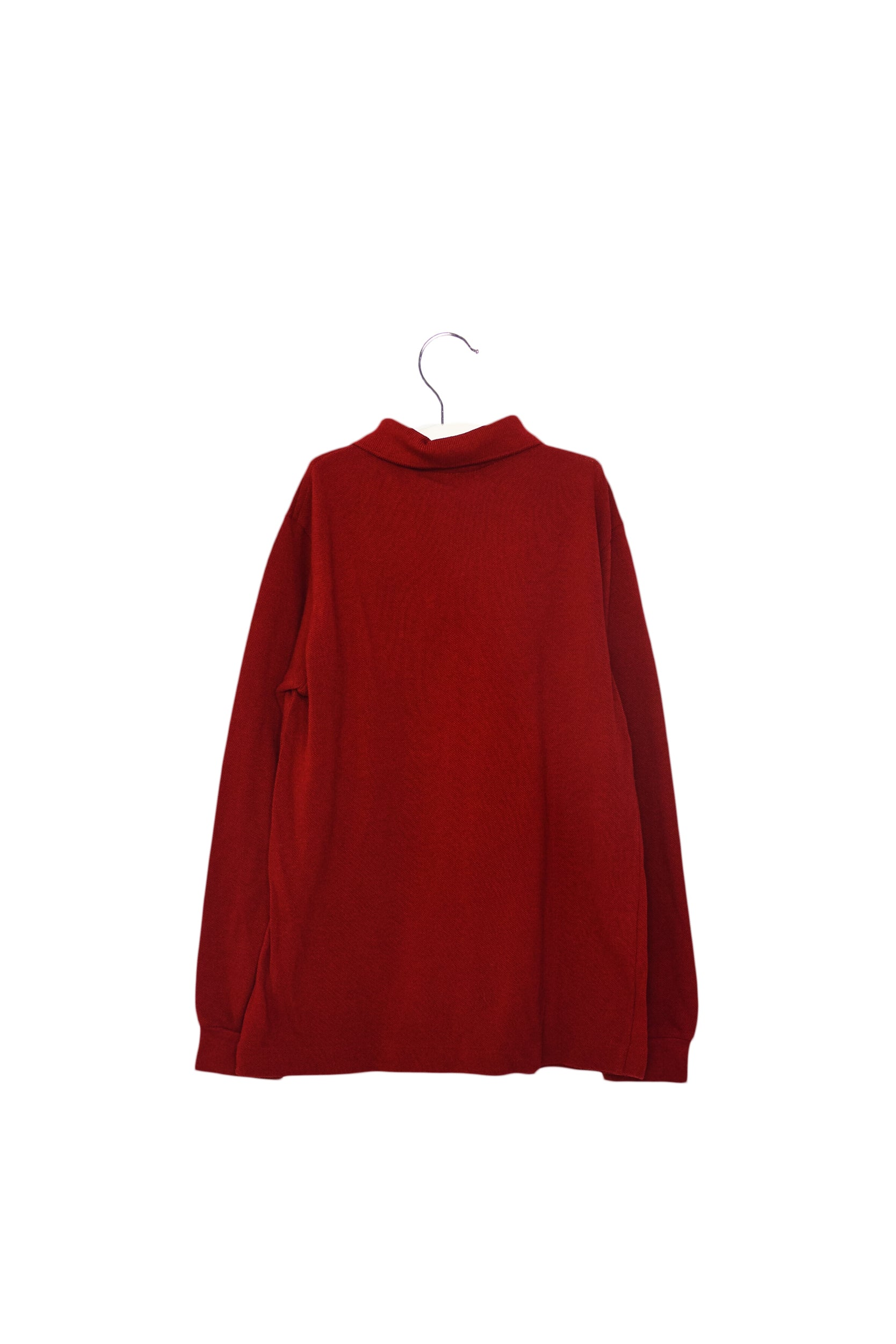 Long Sleeve Polo 8Y at Retykle