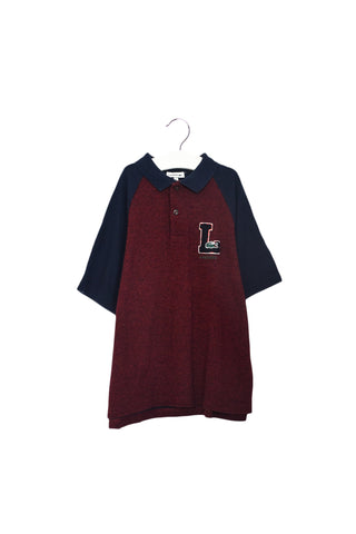 Short Sleeve Polo 10Y at Retykle