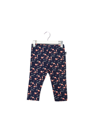 Cropped Leggings 2-3T at Retykle