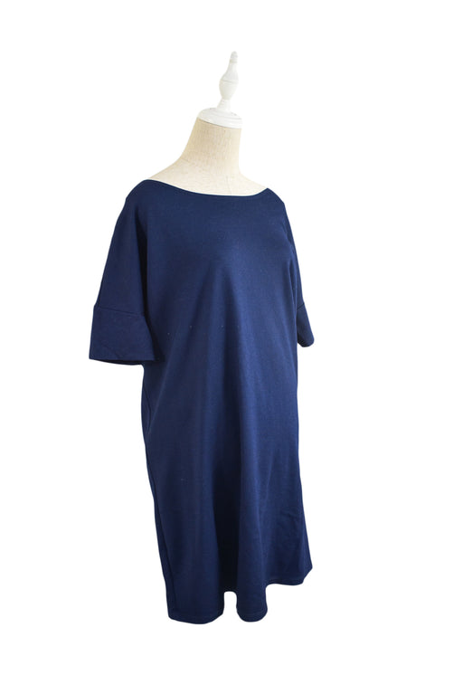 Maternity Short Sleeve Tunic O/S at Retykle
