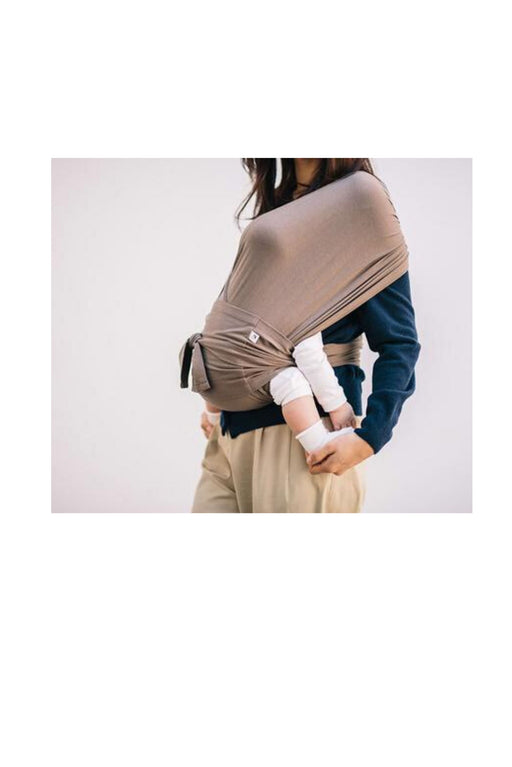Baby Wrap Style Carrier S (Women US 2-4) at Retykle