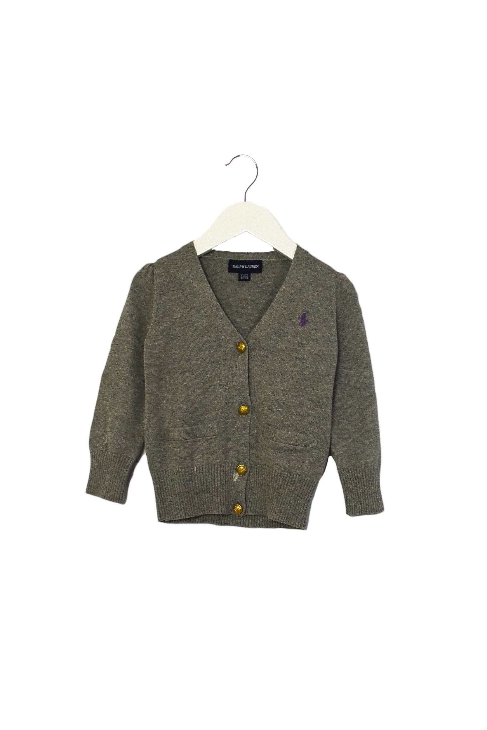 Cardigan 2T at Retykle