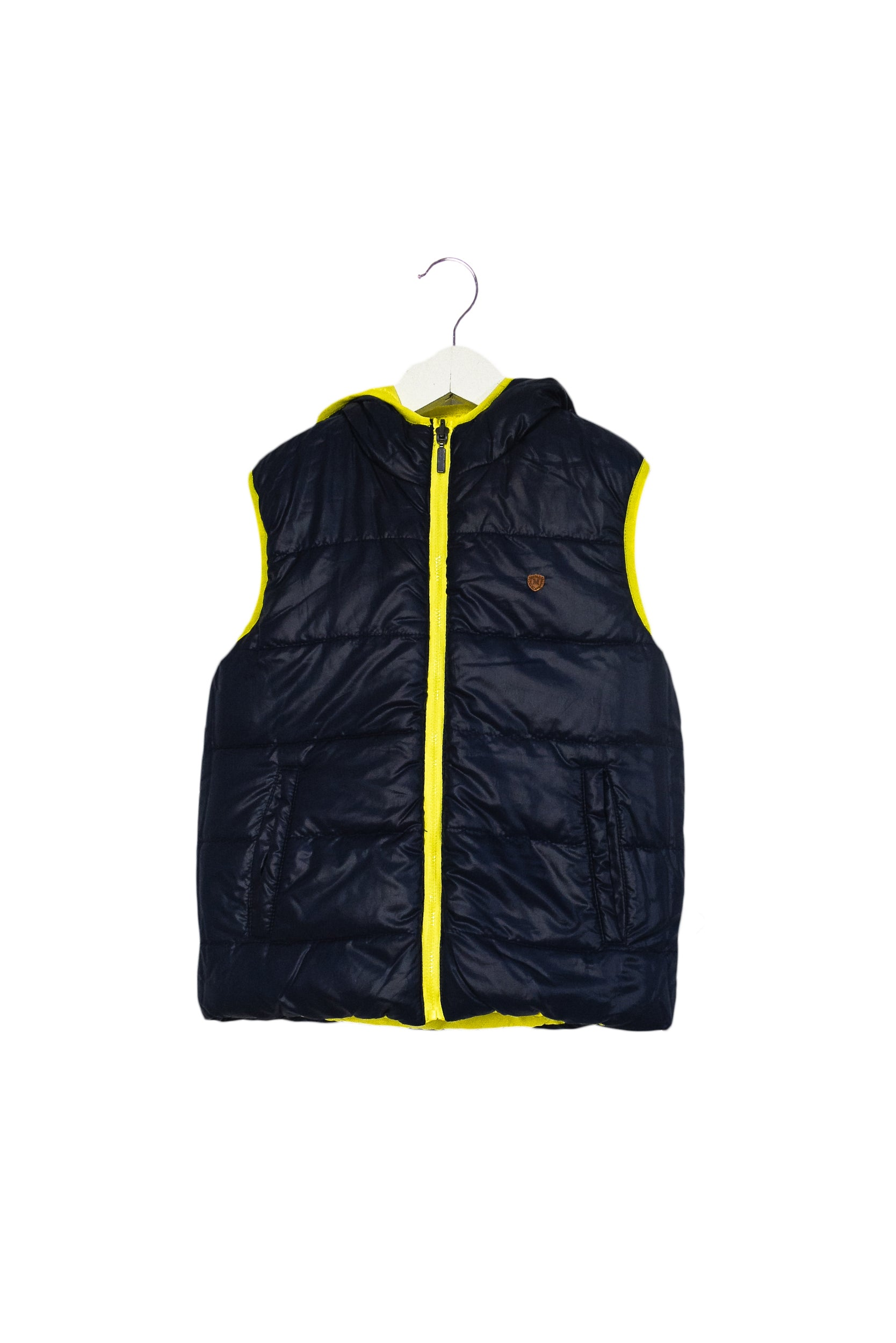 Vest (Reversible) 6T at Retykle