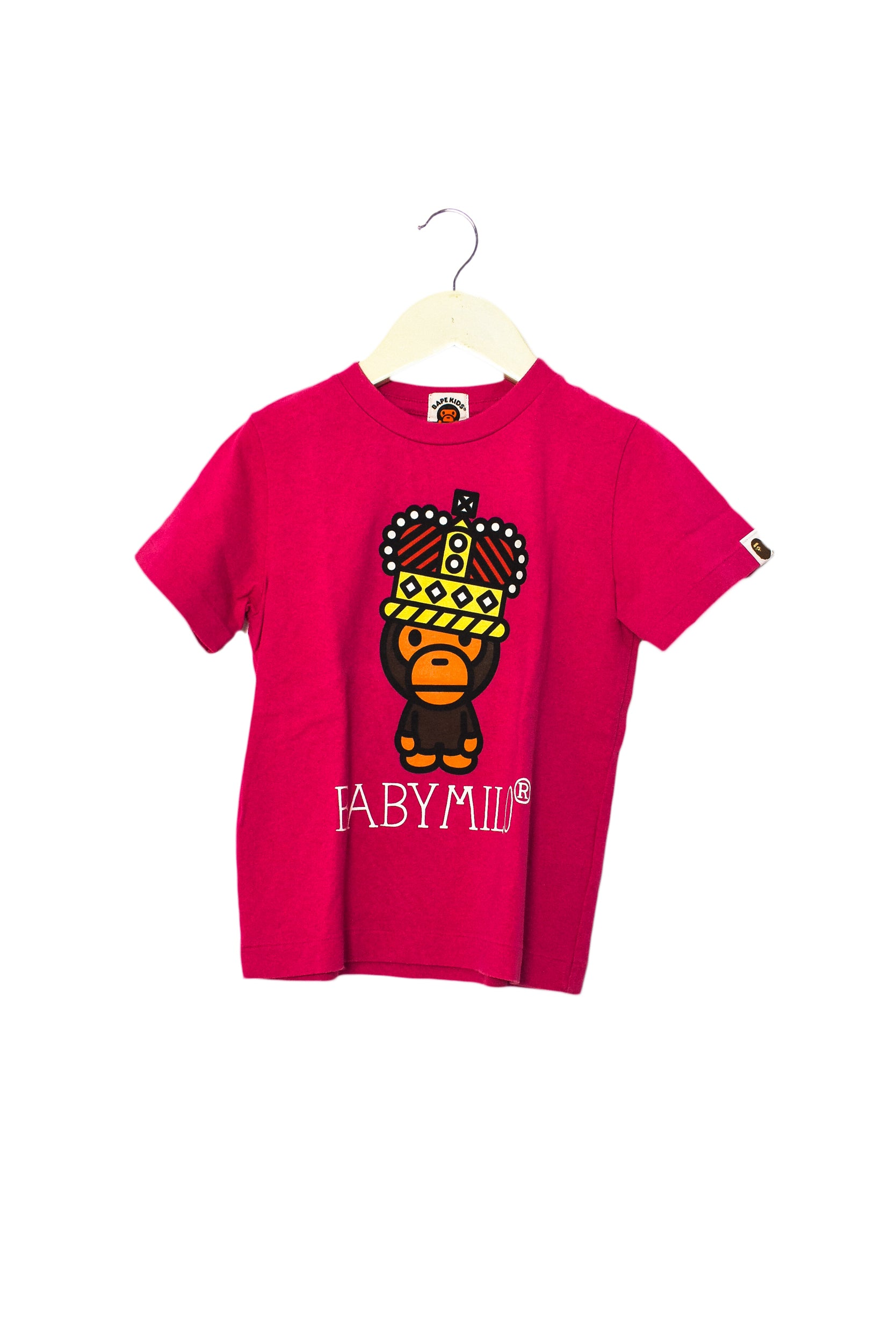 T-Shirt 4T (110cm) at Retykle