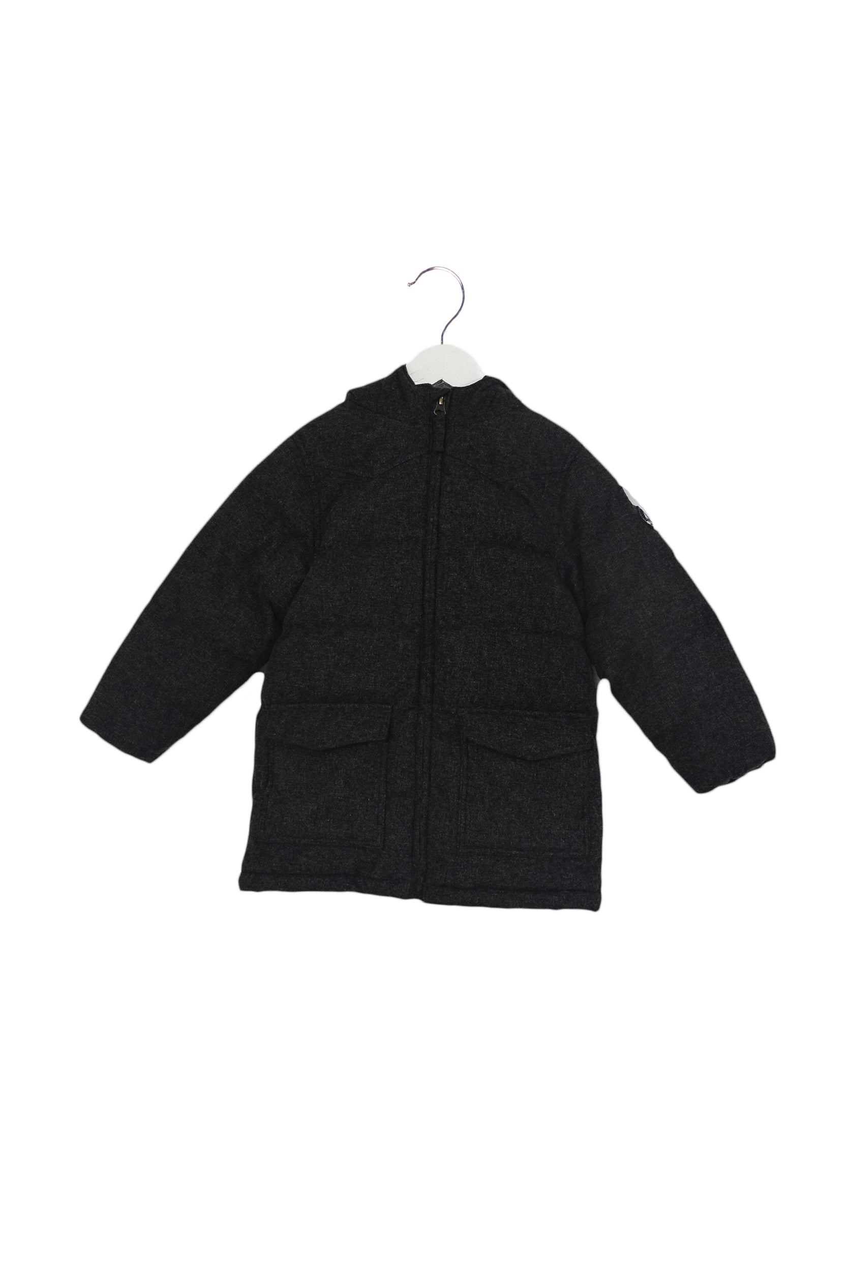 Puffer Jacket 4T at Retykle
