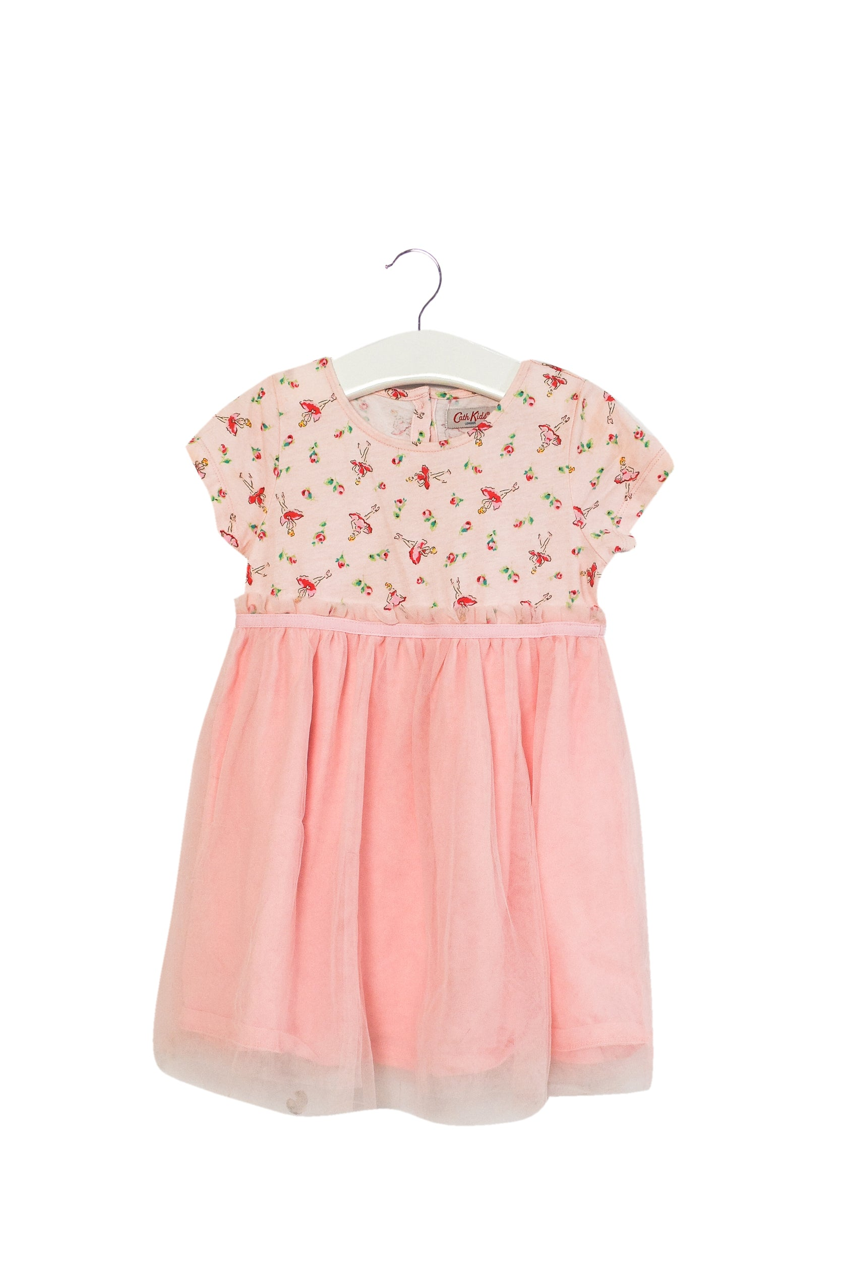 Short Sleeve Dress 12-18M at Retykle