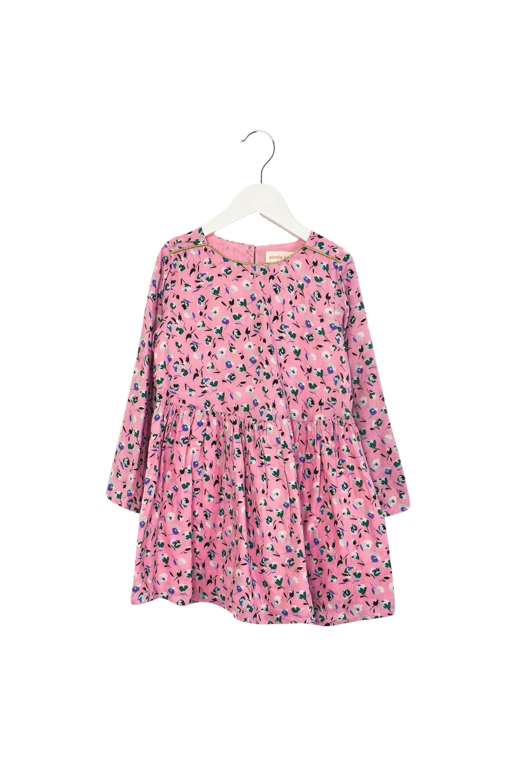 Long Sleeve Dress 6T at Retykle