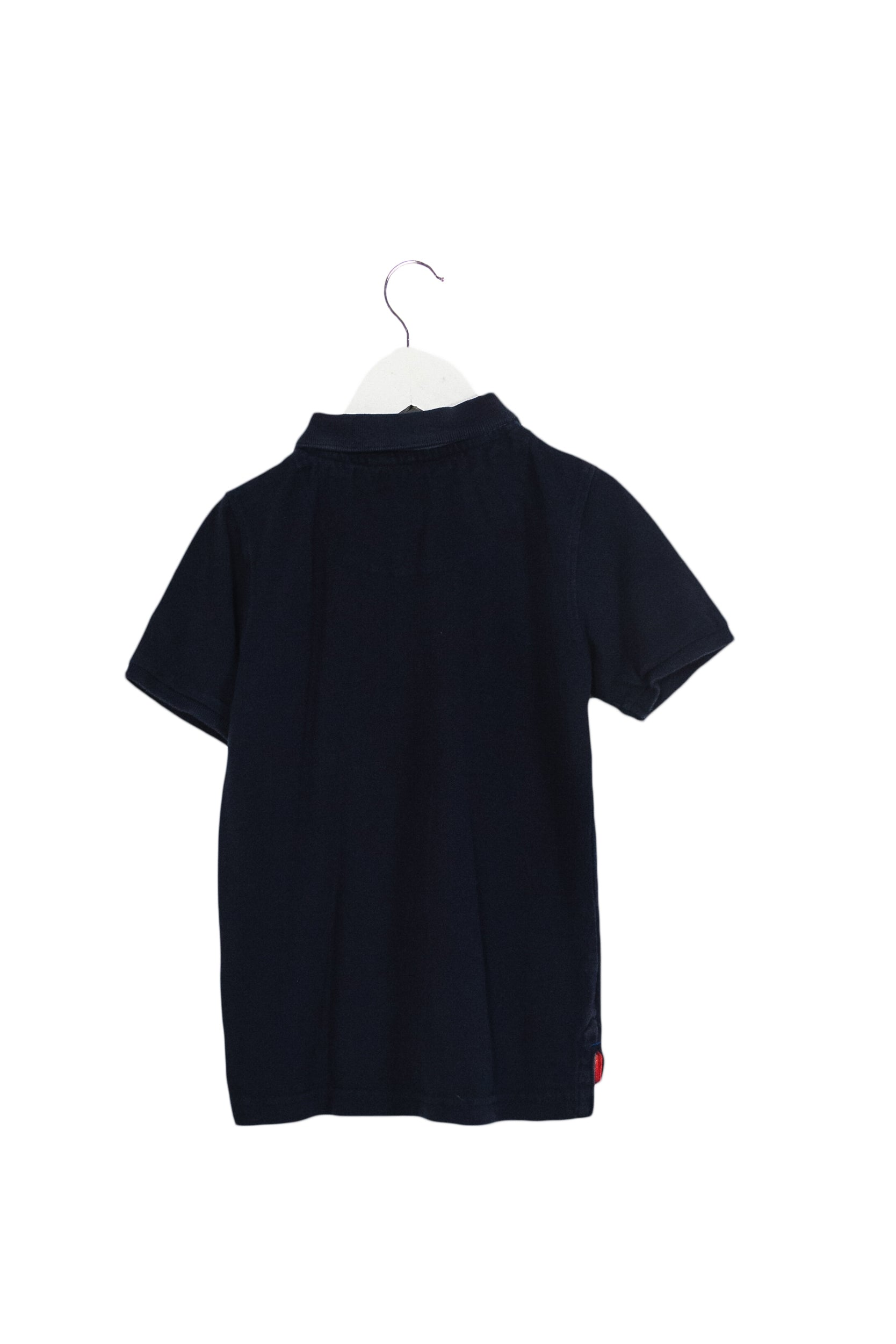 Short Sleeve Polo 4T - 5T at Retykle
