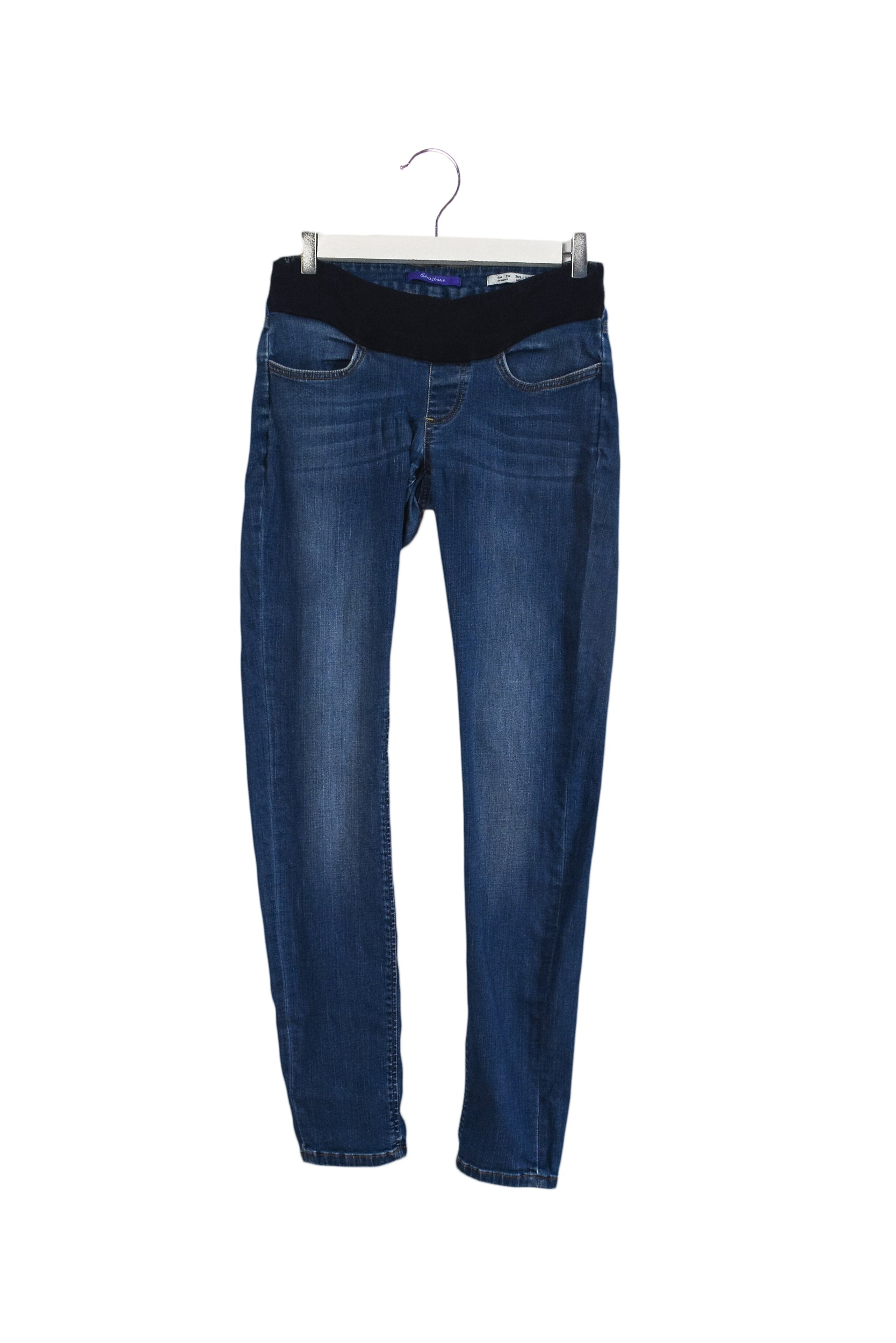 Maternity Jeans XS (US2) at Retykle