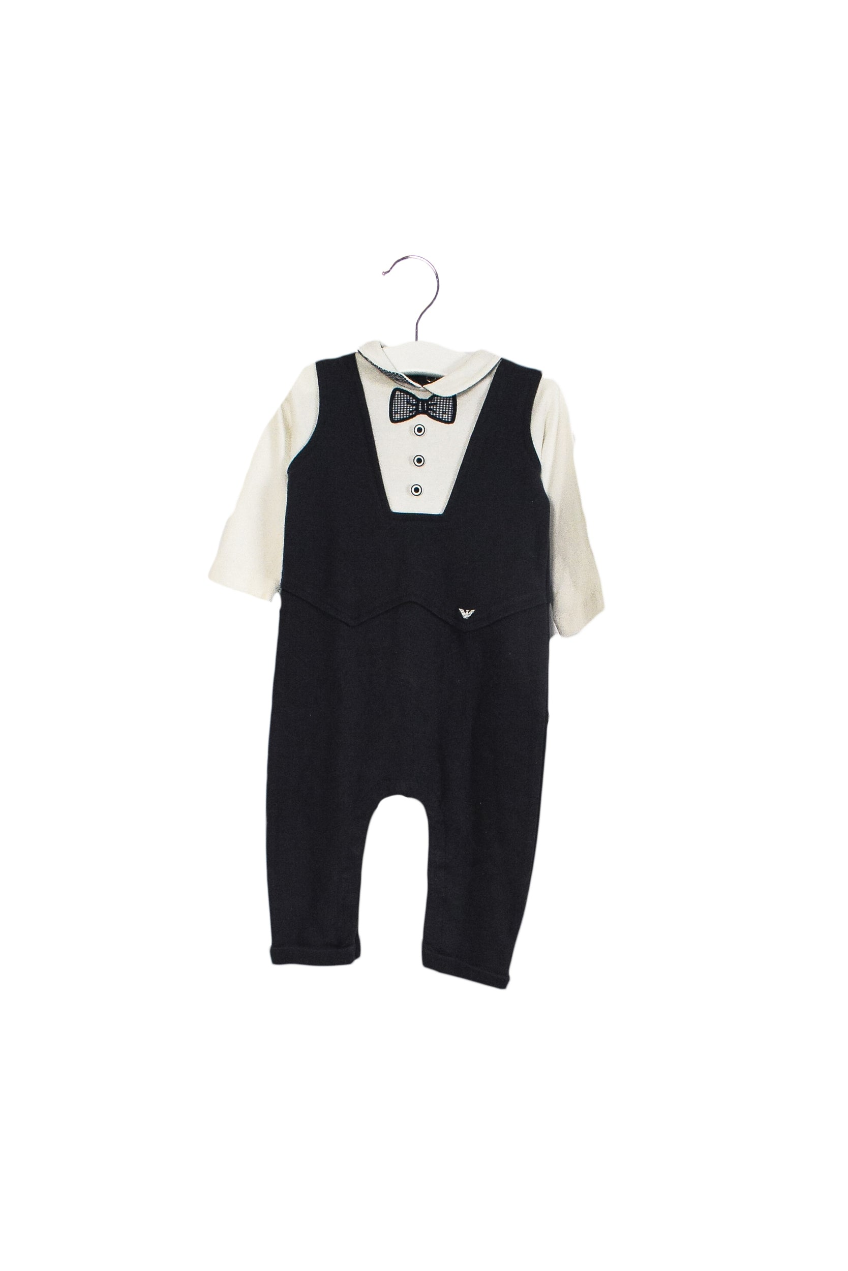 Jumpsuit 6M at Retykle