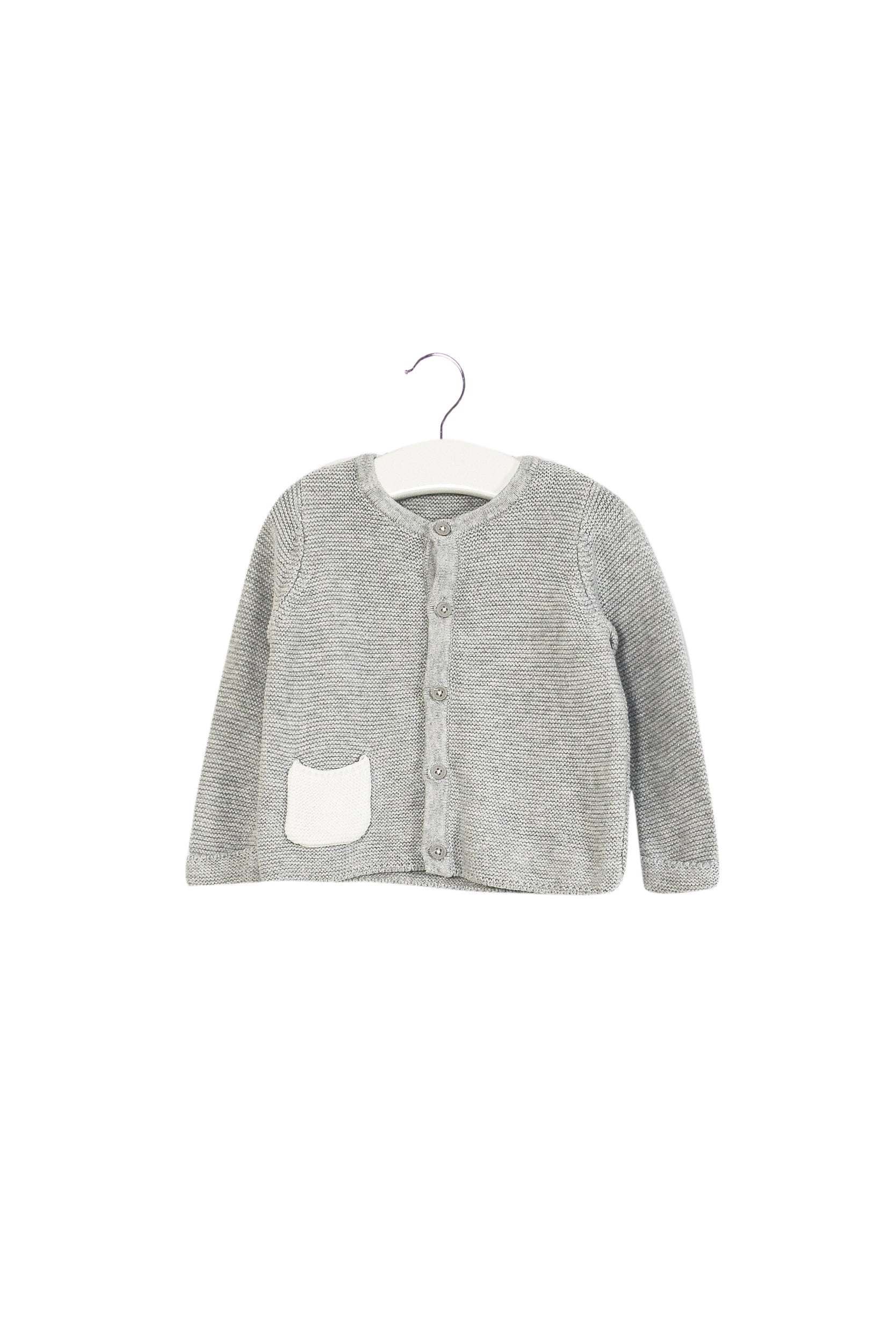 Cardigan 3-6M at Retykle