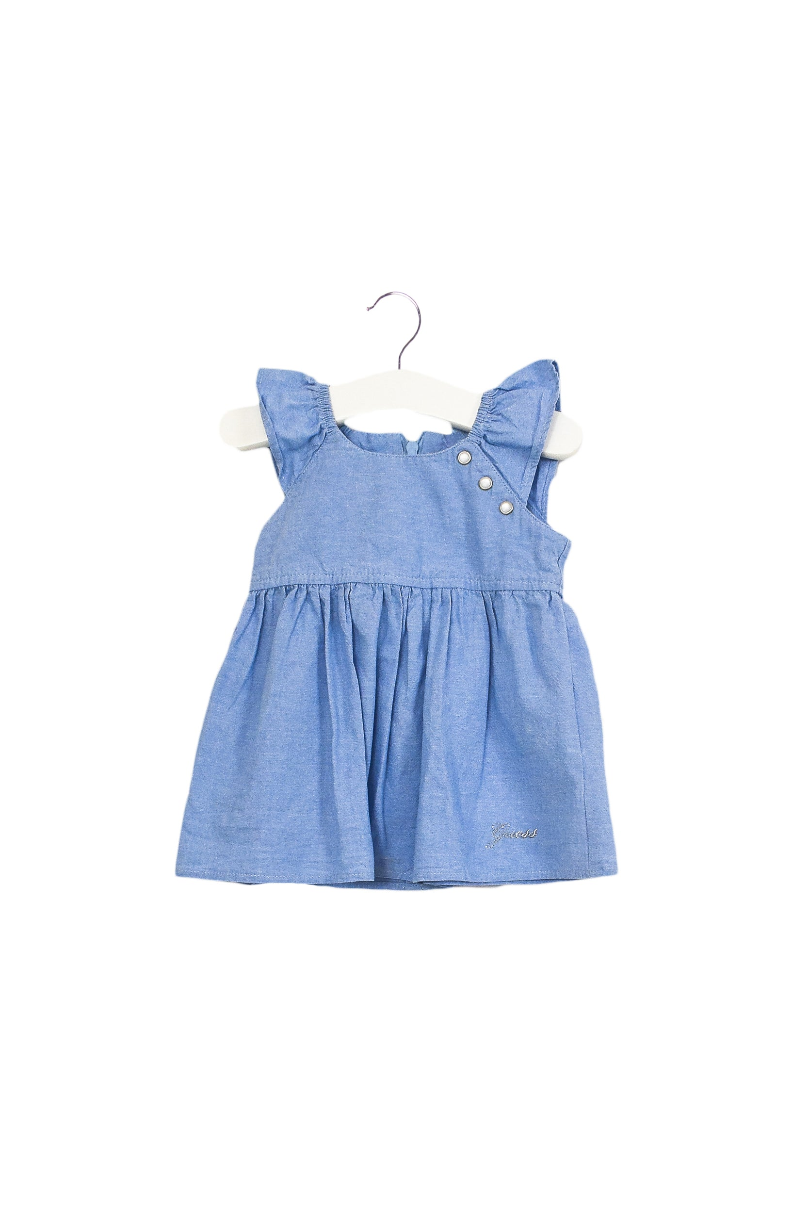 Dress and Bloomer Set 3-6M at Retykle