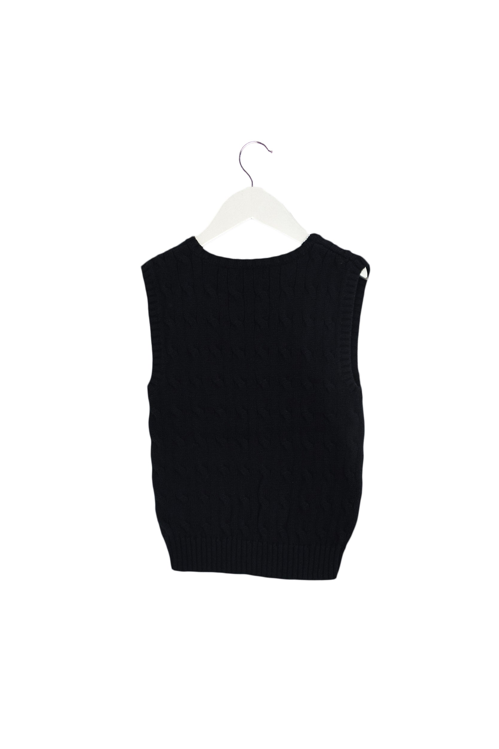 Knit Vest 4T at Retykle