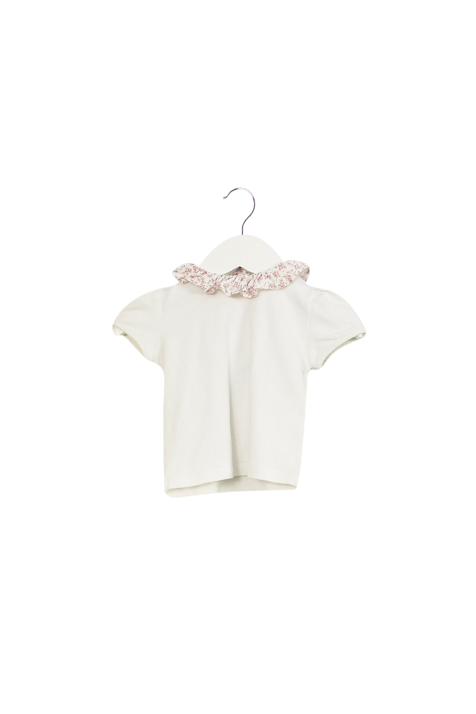 Short Sleeve Top and Bloomer Set 6-12M at Retykle