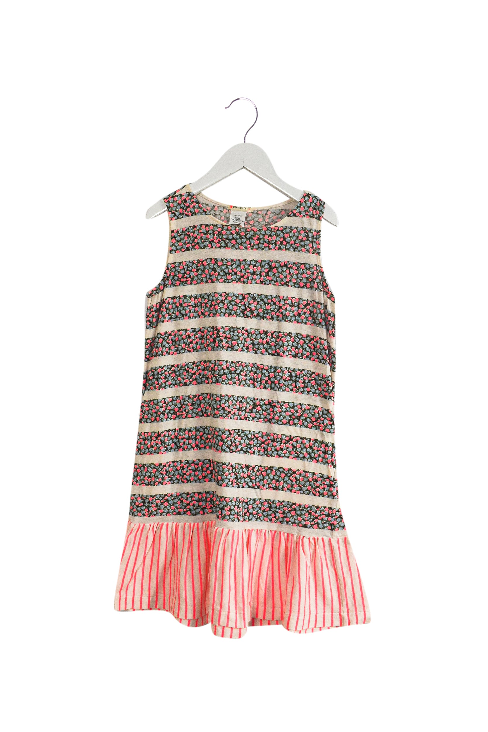 Sleeveless Dress 7Y at Retykle