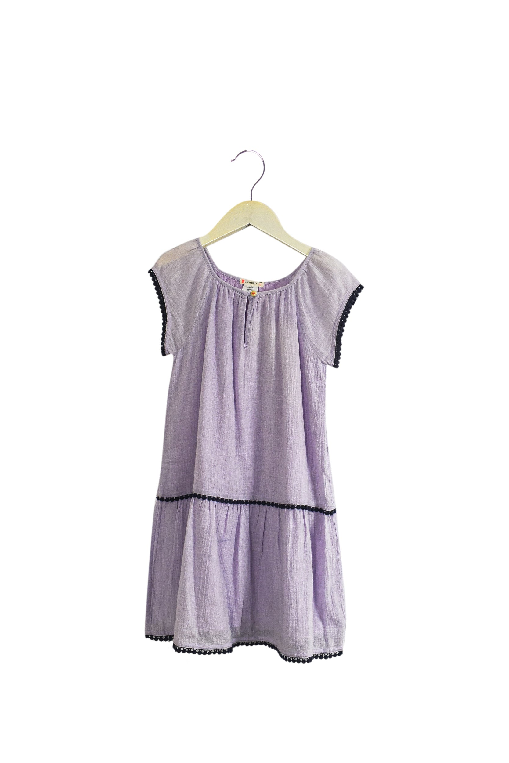 Short Sleeve Dress 7Y at Retykle