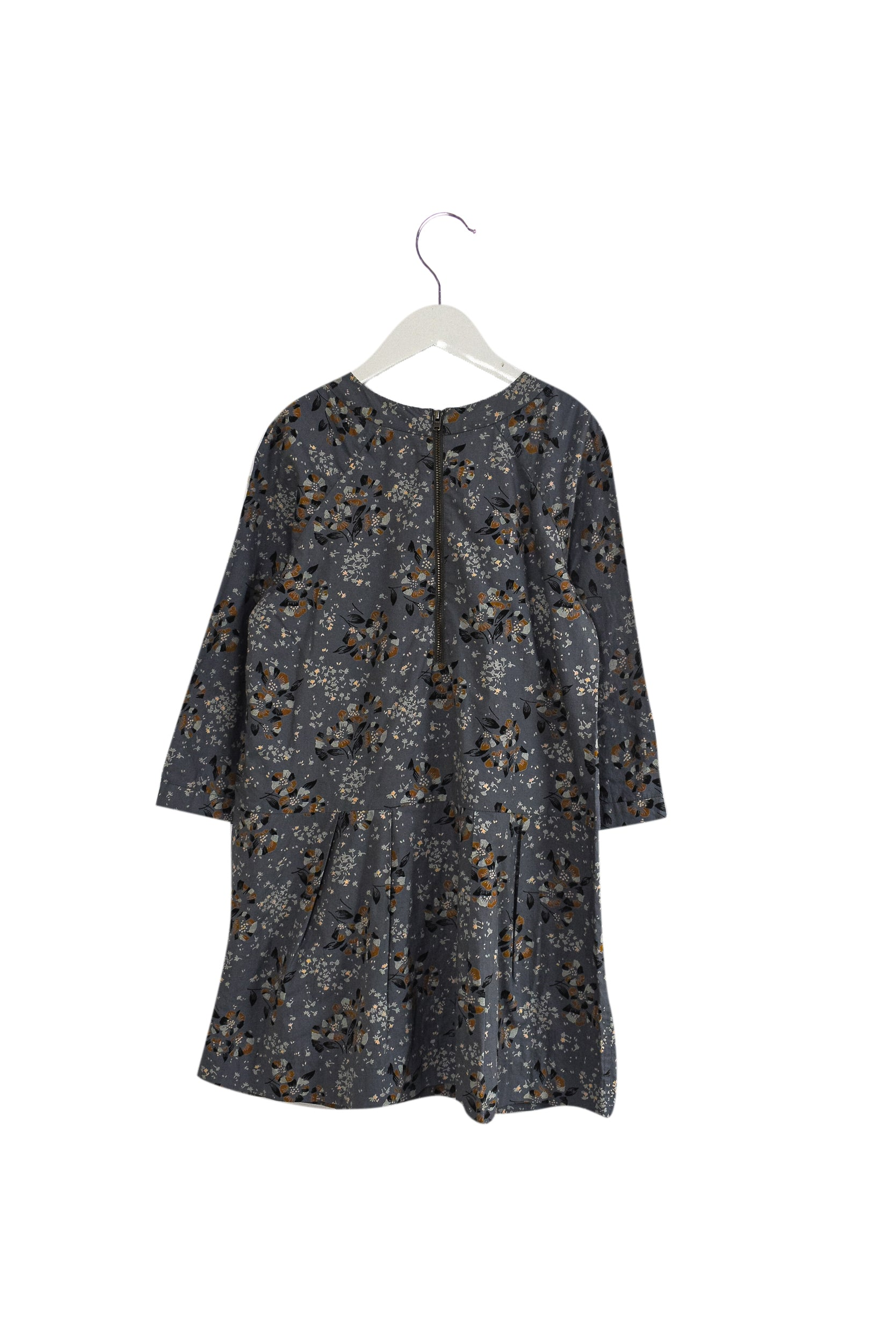 Long Sleeve Dress 10Y at Retykle