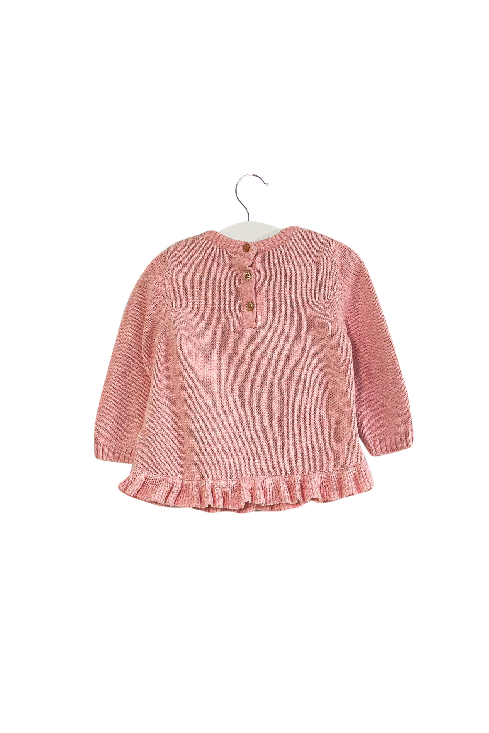 Knit Sweater 3-6M at Retykle