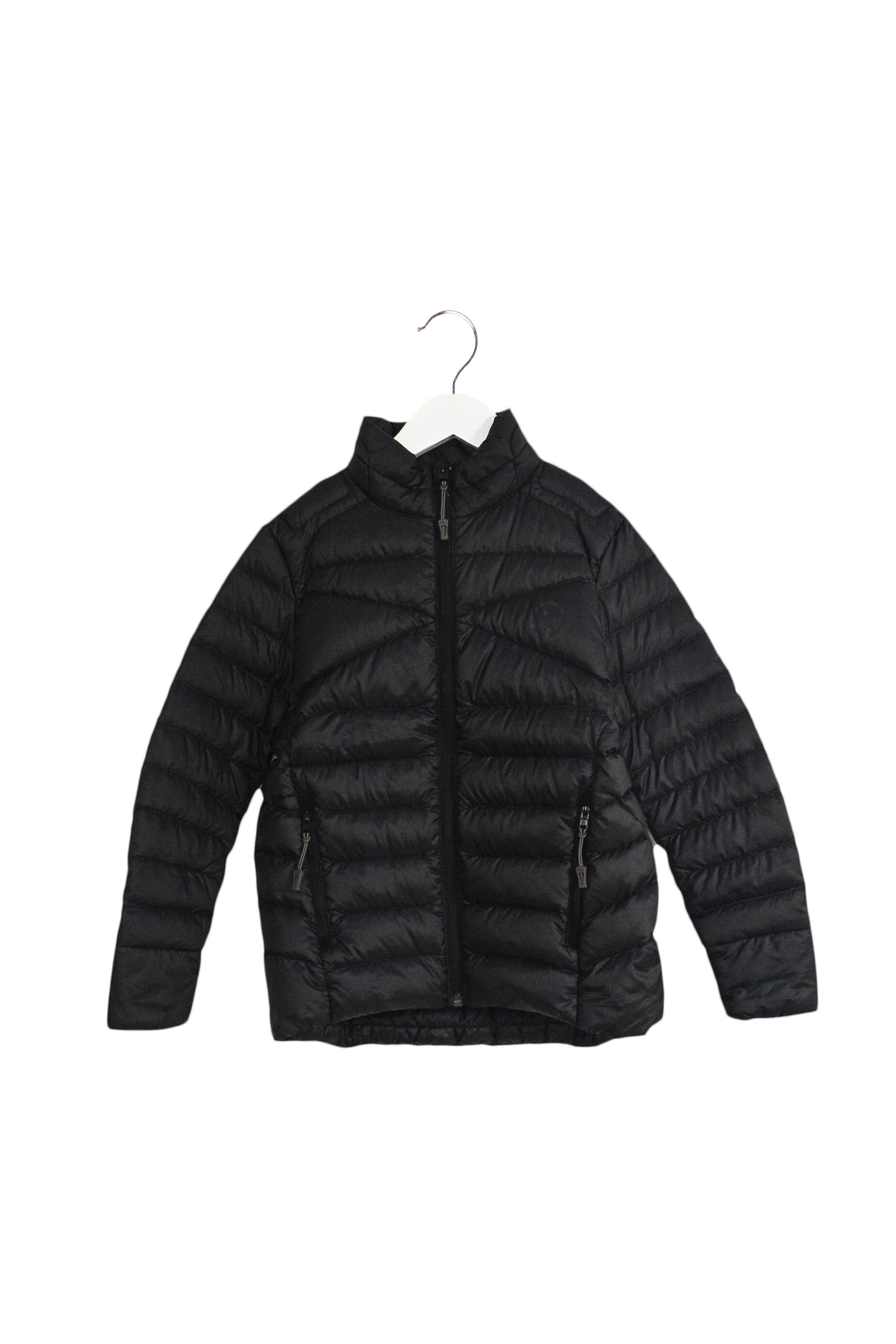 Puffer Jacket 7Y (thin) at Retykle