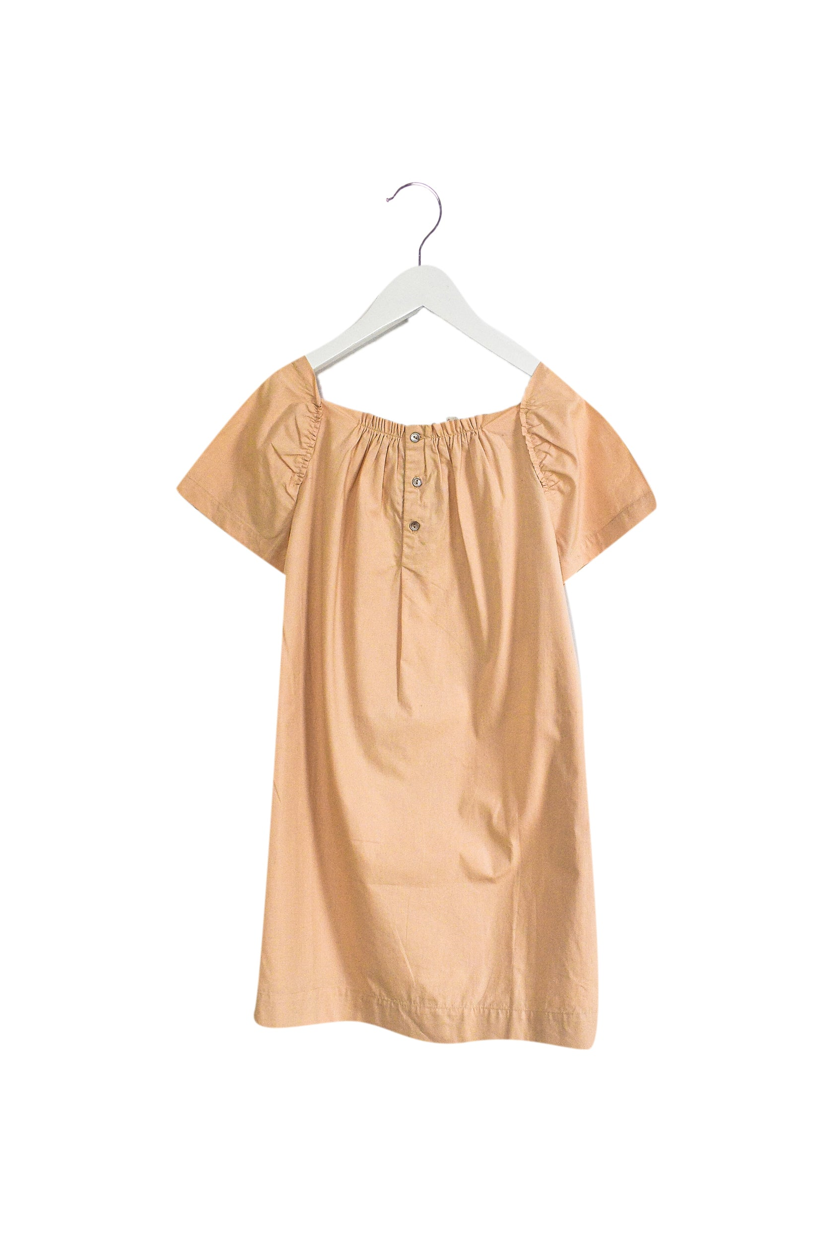 Short Sleeve Dress 8Y at Retykle