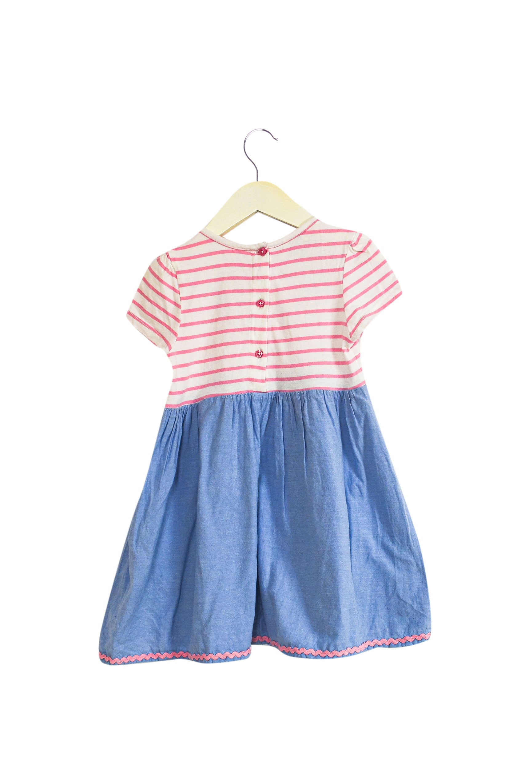 Short Sleeve Dress 2T - 3T at Retykle