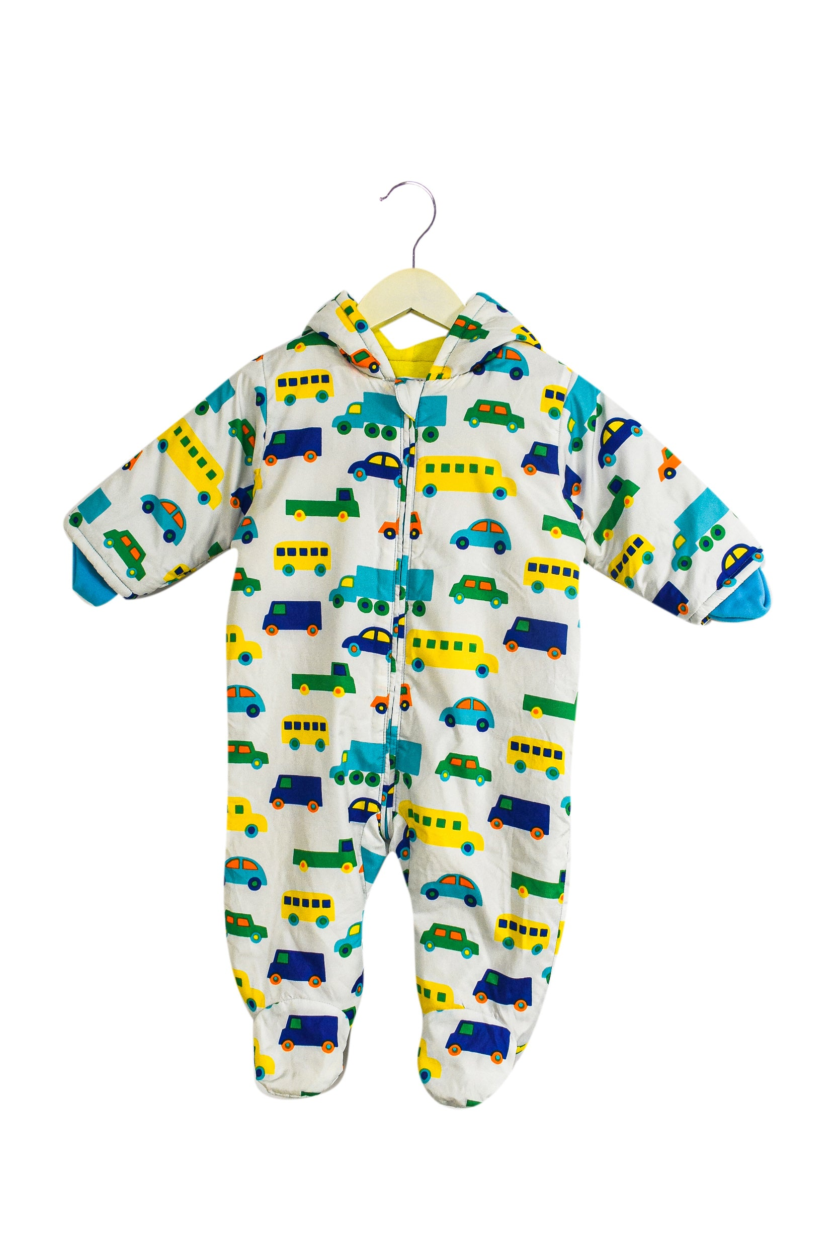 Snowsuit 9M at Retykle