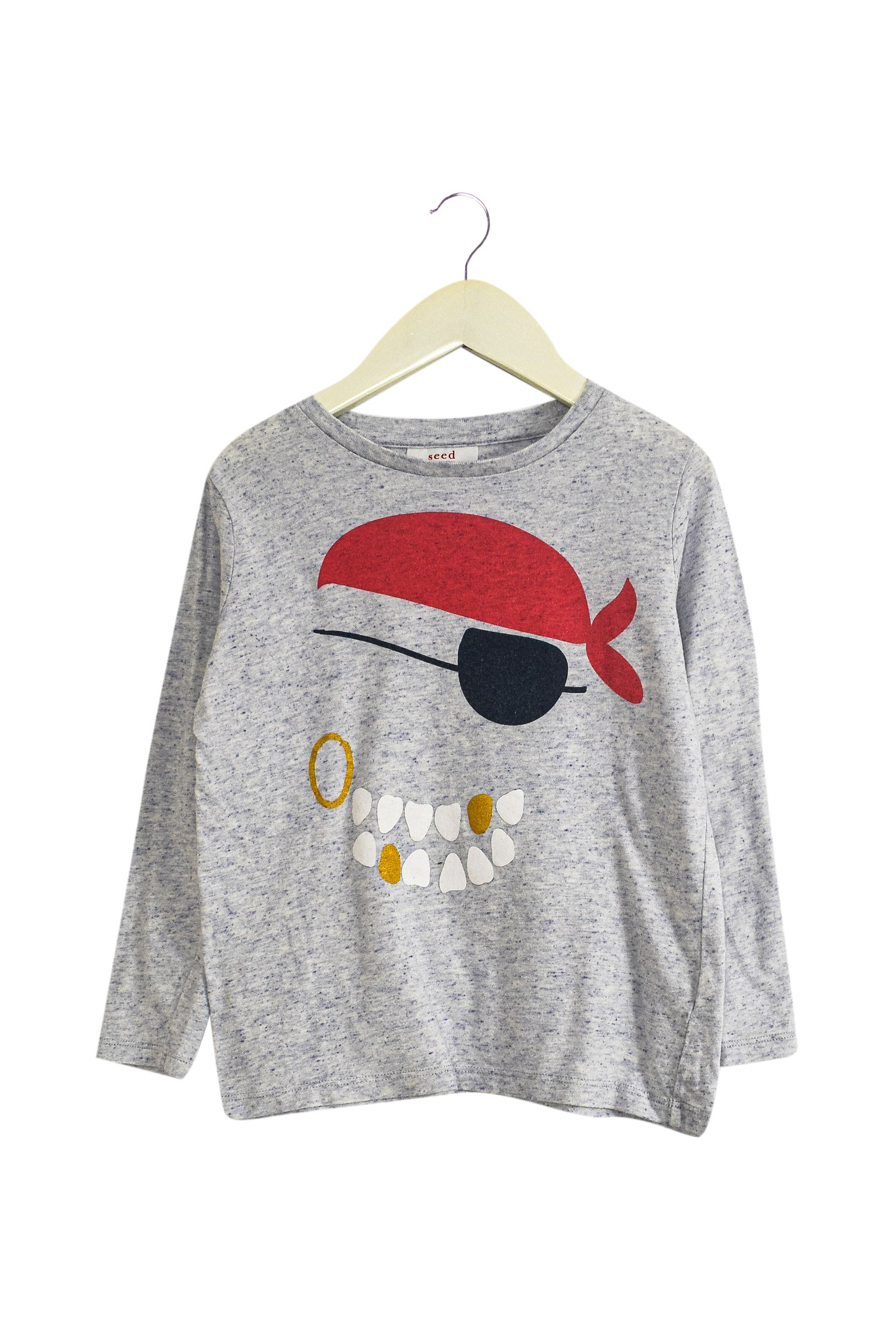 Long Sleeve Top 3-4T at Retykle