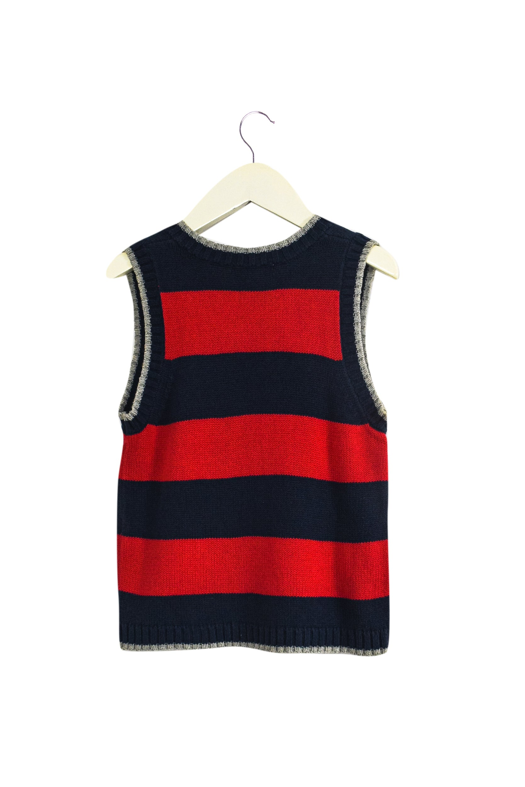 Sweater Vest 2-3T at Retykle
