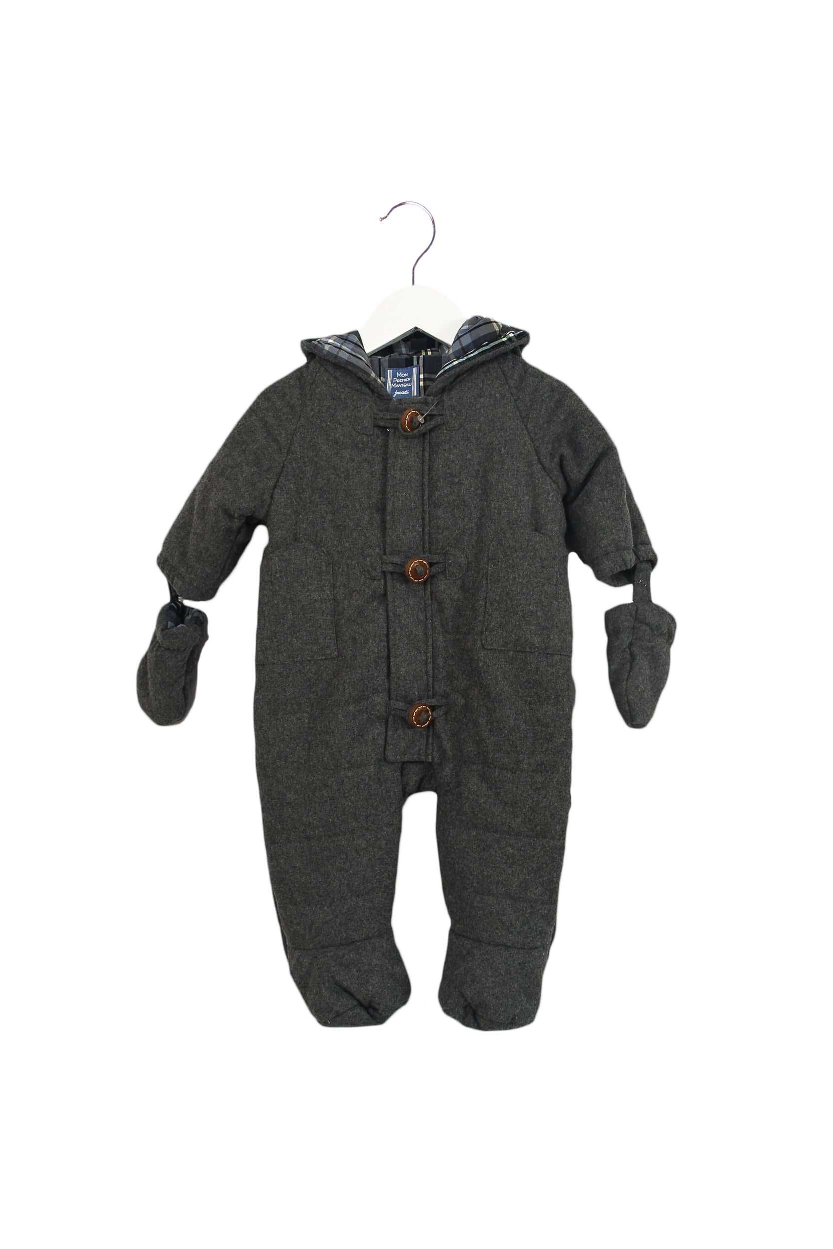 Snowsuit 3M at Retykle