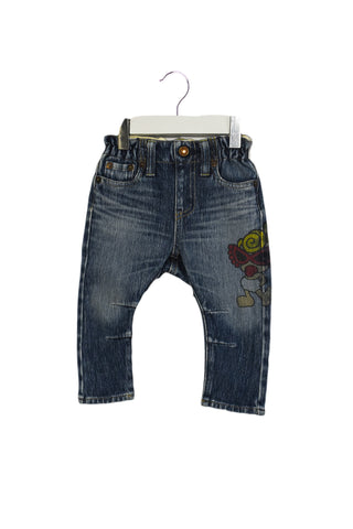 Jeans 12-18M (80cm) at Retykle